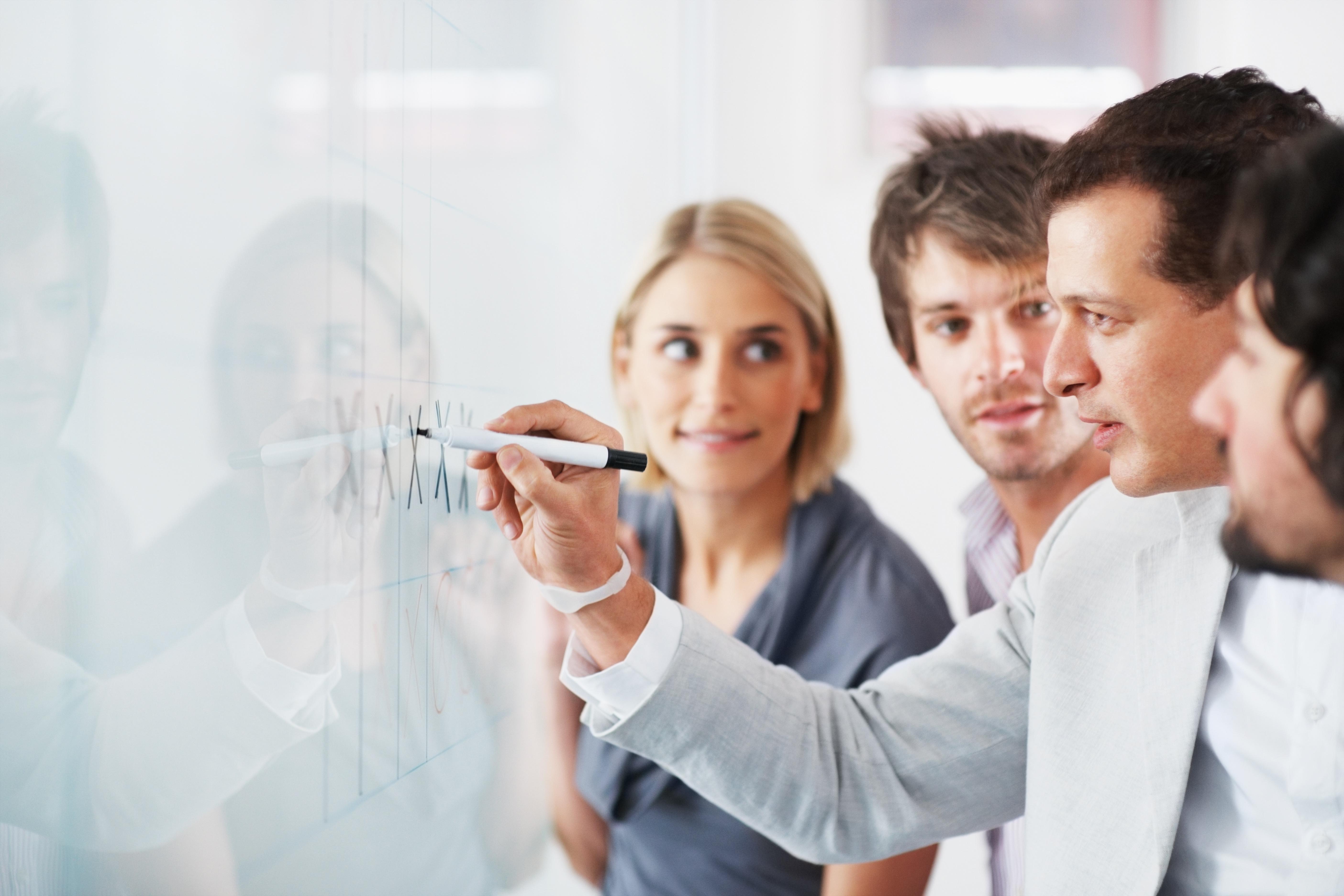 Wertschöpfung - betriebswirtschaftliches Seminar für kaufmännische Fachkräfte